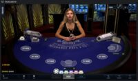 live blackjack by lucky streak